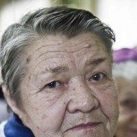 Красота не в  возрасте :: Ратмир Назиров