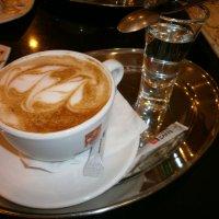 Магия кофе.... :: Алёна Савина