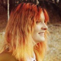Smile) :: Василиса Керн