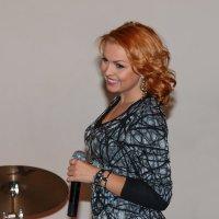 Певица Катрин Маро :: Николай Ефремов