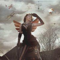 steampunk :: Дарина Сваровски