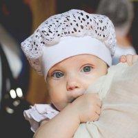 Крещение Екатерины :: Natali Rich