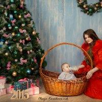 Материнство... :: Олеся Корсикова
