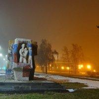 Оттенки ночи :: Виктор Четошников
