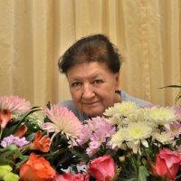 Все цветы мира - тебе! :: Viacheslav