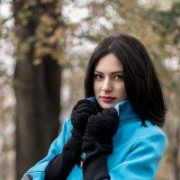 Наташа :: Дмитрий Карцев
