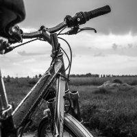Вело-туризм :: Ruslan Shir