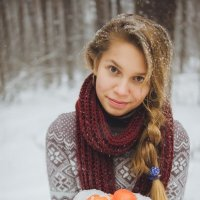 Зима :: Софья Завьялова