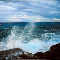 Море :: Александр Шевченко