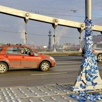 Крымский мост 2 :: Марина Лучанская