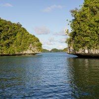 Острова Палау. :: Павел Путято