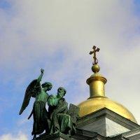 Исаакиевский собор. :: Елена