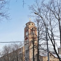 Колокольня Армянской церкви :: Светлана Лысенко