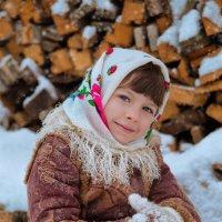 Любимушка моя.. :: Наталья Кирсанова