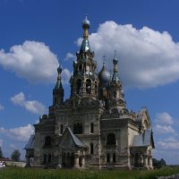 Храм :: kolyeretka