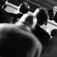 Владимир  Путин :: alex_belkin Алексей Белкин