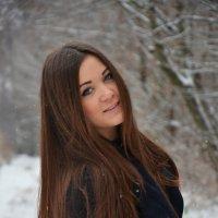 Winter :: Юлия Лютикова