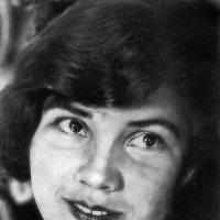 Портрет мамы 1929 г :: Viacheslav