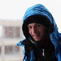 Живи и радуйся :: Дмитрий Арсеньев