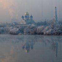 Ноябрьский иней :: Евгений (bugay) Суетинов