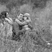 семья :: Юрий Никульников