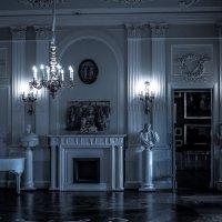 Зал дворца императора Павла :: Игорь Вишняков