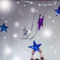 Новогодняя сказка :: Люба Забелкина