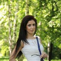 Теплое лето фотопрогулок :: Виктория Иванова