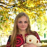 Илона :: Natali Grizyuk