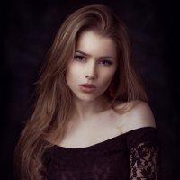 Femme fatal :: Дмитрий Бутвиловский