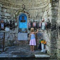 Пусть всегда будет мама! :: Ирина Данилова