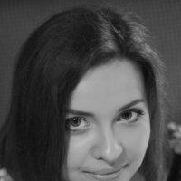 Yana_bw :: Antonina Kaktus