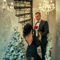 love... :: Елена Инютина