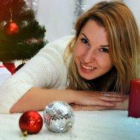 новогоднее :: Tatyana Belova
