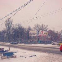 Первый снег) :: Valeriya Voice