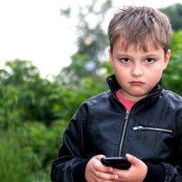сын :: Лариса Тарасова