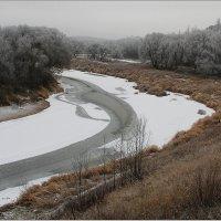 Декабрь,а снега нет! :: Роланд Дубровский