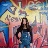 Street style. :: Агунда Плиева