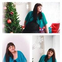 В ожидании чуда... :: Ольга Сулейманова