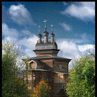 Церковь Святого Георгия :: Nikanor