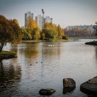 Минская осень 2014. :: Nonna