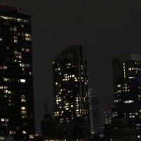 Ночной Нью Иорк :: anna borisova