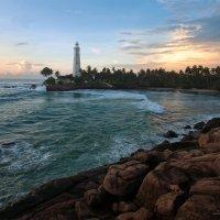 Самая Южная точна острова Цейлон :: Артем Воробьев