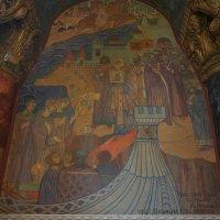В Морском соборе святителя Николая Чудотворца :: Елена Павлова (Смолова)