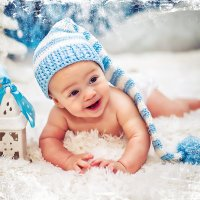 Фотосессии малышей :: марина алексеева