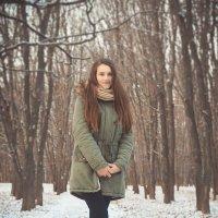 Оляяяя :: Юлия ))))