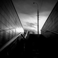 Exit :: Daniel Woloschin