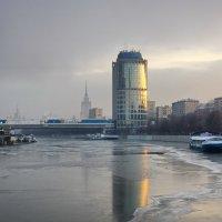 Башня 2000 :: Юрий Кольцов