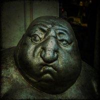 лица с бульваре Клиши :) :: Николай