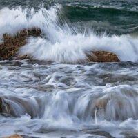 Море волнуется раз... :: ale uro